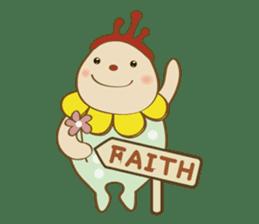 Luke54 Gospel Stickers sticker #155183