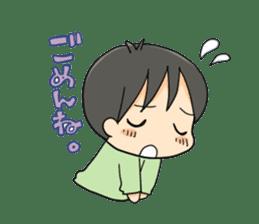 oyakogurashi sticker #155910