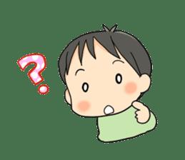 oyakogurashi sticker #155911