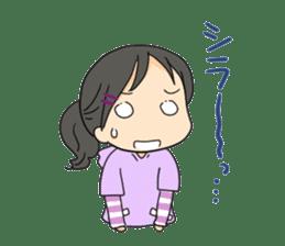 oyakogurashi sticker #155938