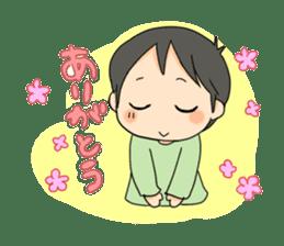 oyakogurashi sticker #155944