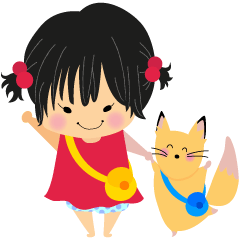 Menoko&Chiro