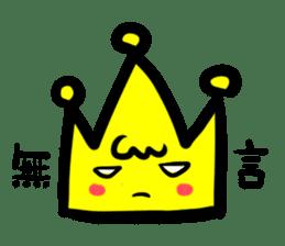GLAD KING - ALPACA sticker #156880