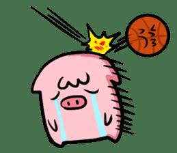 GLAD KING - ALPACA sticker #156893