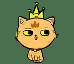 GLAD KING - ALPACA sticker #156903