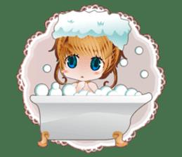 Princess Story sticker #156962