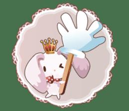 Princess Story sticker #156978