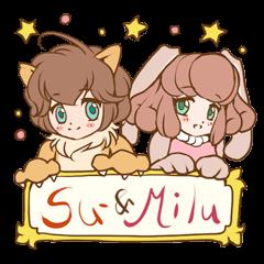 Su-&Milu