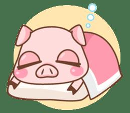 Pigmi and Butaman sticker #157771