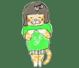 YumeTora sticker #158468