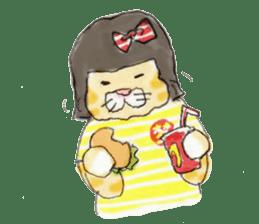YumeTora sticker #158484