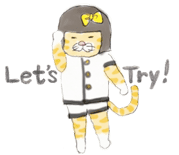 YumeTora sticker #158485