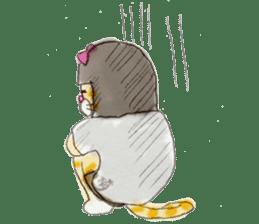 YumeTora sticker #158487