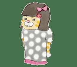YumeTora sticker #158490