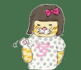 YumeTora sticker #158492