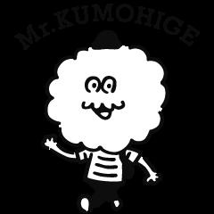 Mr.Kumohige