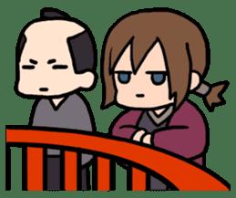 Miburo no Nichijo sticker #158855