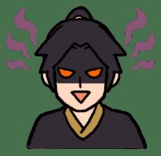 Miburo no Nichijo sticker #158858