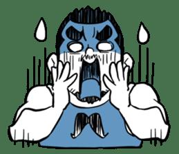 Hige Otome San sticker #159154