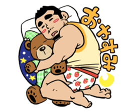 Hige Otome San sticker #159164