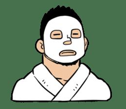 Hige Otome San sticker #159166