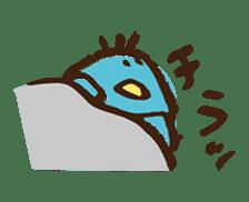 mokumokuchan sticker #159779