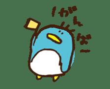 mokumokuchan sticker #159782