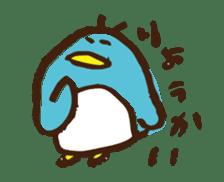 mokumokuchan sticker #159792