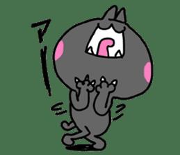 fukusuke-san sticker #160347