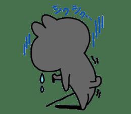fukusuke-san sticker #160357