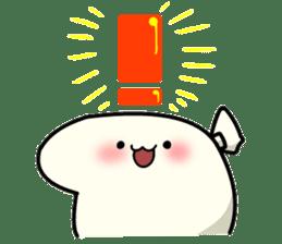 TEBUKURO-CHAN sticker #160706