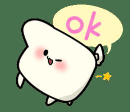 TEBUKURO-CHAN sticker #160709