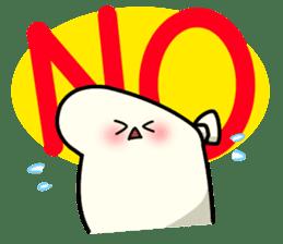 TEBUKURO-CHAN sticker #160710