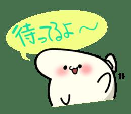 TEBUKURO-CHAN sticker #160723