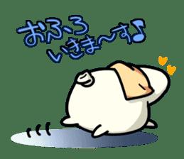 TEBUKURO-CHAN sticker #160726