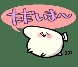 TEBUKURO-CHAN sticker #160727