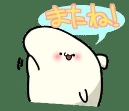 TEBUKURO-CHAN sticker #160729