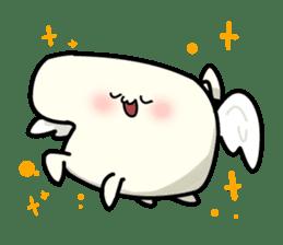 TEBUKURO-CHAN sticker #160732