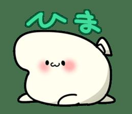 TEBUKURO-CHAN sticker #160734