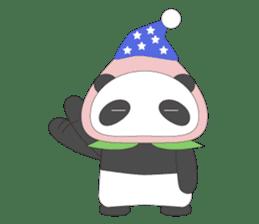 momopanda sticker #161195