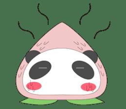 momopanda sticker #161208