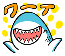 SAMEKICHI sticker #161428