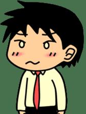Hoshino's Web App Development Project sticker #161541