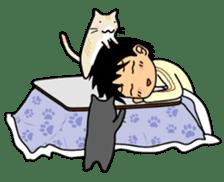 Hoshino's Web App Development Project sticker #161568