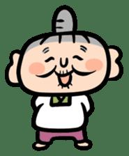 KAORI-SAN sticker #162299