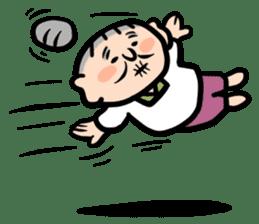 KAORI-SAN sticker #162303