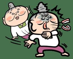 KAORI-SAN sticker #162309