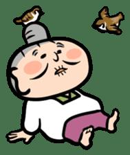 KAORI-SAN sticker #162311