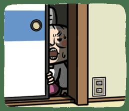 KAORI-SAN sticker #162320