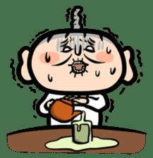 KAORI-SAN sticker #162330